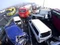 В масштабном ДТП в Египте погибли более 20 человек
