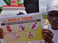 Правительство призвало либерийцев воздержаться от секса в связи с вирусом Эбола