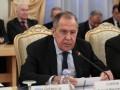 Миротворцы на Донбассе: Лавров озвучил условия России