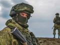 При наступлении на Украину армия РФ