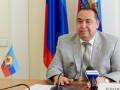 В МВД подтвердили бегство Плотницкого в Россию