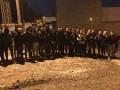 В Харькове Нацкорпус заблокировал