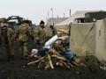 Скандал на Широком лане: суд отправил на гауптвахту еще 4 военных