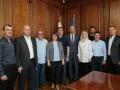 Новая депутатская группа в Раде будет лоббировать интересы Прикарпатья