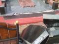 Вандалы разгромили могилу военного в Винницкой области