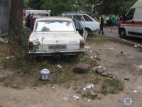 В Киеве подсчитают брошенные автомобили