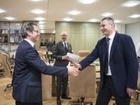 За время независимости Германия инвестировала более 6,6 млрд евро в украинскую экономику - Кличко