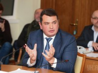В НАБУ объяснили закупки у фигуранта дела рюкзаков Авакова