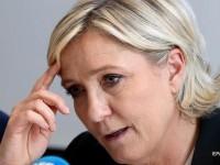 Марин Ле Пен отказалась проходить психиатрическую экспертизу