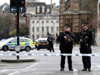 Что происходит в Лондоне сейчас: фоторепортаж