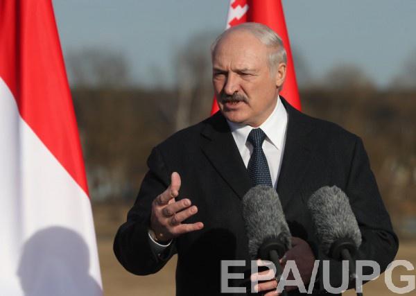 Лукашенко прокомментировал геополитическое положение Беларуси