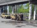 Завод в Славянске пытаются захватить неизвестные - Lauffer Group