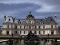 В Китае построили точную копию французского замка (ФОТО)