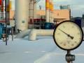 Транзит газа РФ вдвое ниже оплаченных объемов