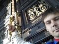 Крымчанин приковал себя к двери НБУ (видео)