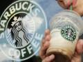 Starbucks открыла фреш-бар, ориентируясь на потребителей здорового питания