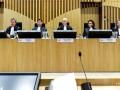 Суд по делу МН17 заседал меньше часа