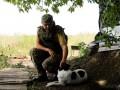 Сепаратисты дважды нарушили перемирие на Донбассе