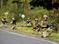 В Украине стартовали учения оборонной Гвардии