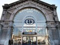 В Бельгии на вокзале Шарлеруа-юг эвакуировали пассажиров из-за угрозы взрыва