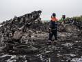 Катастрофа рейса MH-17: Как менялись версии в российских СМИ
