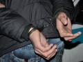 В Киевской области мужчина избил палкой полицейских