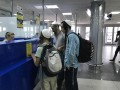 Пограничники опровергли массовый непропуск израильтян в аэропортах