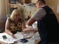 В Запорожье руководительницу ВУЗа поймали на взятке