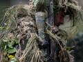На Донбассе сепаратисты активно привлекают снайперов из РФ