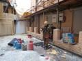 Газеты попытались выяснить причины взрыва в ресторане Апрель