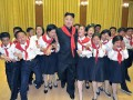 Якутским школьникам предложили отдыхать в пионерлагерях КНДР