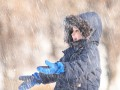 Морозы и осадки: Какая погода ждет украинцев на этой неделе