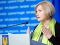 Геращенко о задержании Сущенко: Это шизофрения