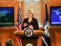 США приветствуют украинский закон о безопасности