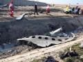 Крушение самолета: Ирану выдвинули пять требований