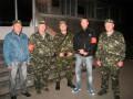 В Бердянске на патрулирование улиц вышли