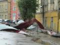 На Прикарпатье из-за непогоды подтоплены жилые дома в восьми населенных пунктах