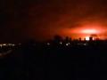 В штабе не подтверждают взрыв на складе боевиков в Донецке