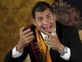 История со Сноуденом: президент Эквадора назвал