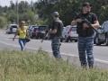 На Луганщине три отряда милиции сбежали со своих позиций – Москаль
