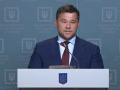 Богдан не знает, кого Зеленский предложит на должность премьер-министра Украины