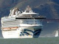 На лайнере у берегов США 21 человек заражен коронавирусом