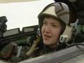 Россия согласилась допустить консула к летчице Савченко