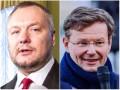 Порошенко лишил гражданства депутатов Артеменко и Боровика