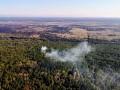 Аваков рассказал об антидиверсионной операции в лесу