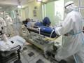 В Украине зафиксировали увеличение новых случаев COVID