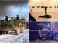 Итоги 19 декабря: бой на Светлодарской дуге, убийство посла РФ в Турции и теракт в Берлине