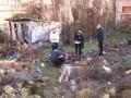В центре Одессы парень до смерти забил бездомного