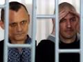 Обвинение в России требует для Карпюка и Клыха крупные сроки