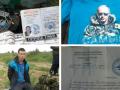 В Молдове задержали Академика - одного из главарей банды Сомали
